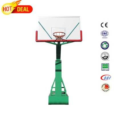 School Sports Wholesale Basketball Hoop Spring Basketball Hoop