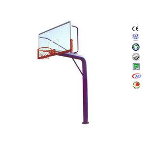 Conservation areas purchase basketball post basketball stand