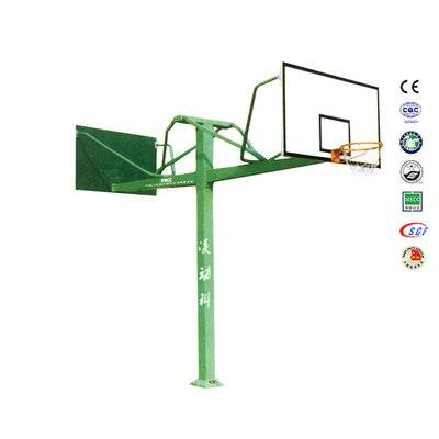 Hottest customize portable basketball system basketball post