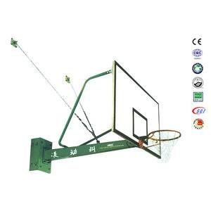 Top quality 3.05m goal height basketball stand basketball hoop mini