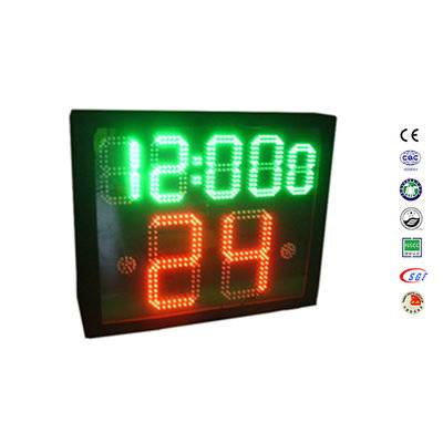 Best price basketball equipment 24 second count down clocks