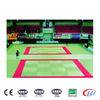 Creative double stitched gymnastics equipment exercise mat thick
