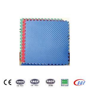 China Gymnastics Mat Manufacturer