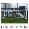Hottest football equipment movable and portable soccer goals