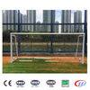 Alibaba hot football stadium moving and foldable soccer goal