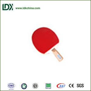 Nice low price table tennis equipment best table tennis racket