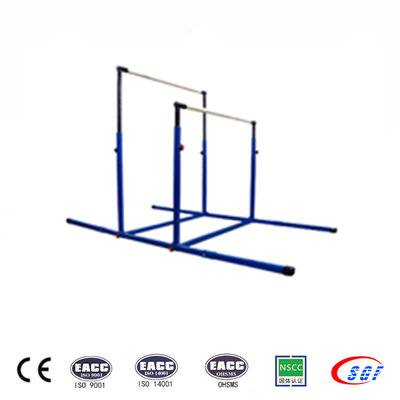 Kidz Friendly indoor gymnastic equipment leisure uneven bars