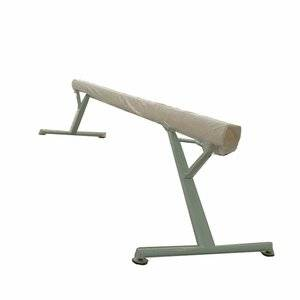 high quality Aluminium Gymnastic Balance Beam for competiton