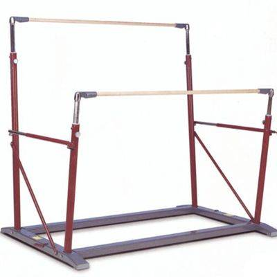 Hot sale gym gymnastics equipment parallel bars for girs