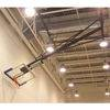 ceiling mounting basketball stand,ceiling mounting basketball hoop,ceiling basketball goals,ceiling mounting basketball backstops,ceiling basketball backstops