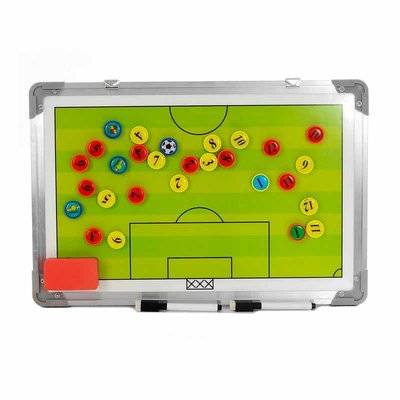 Soccer goal equipment soccer coach magnet board for sale