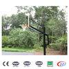 Popular design outdoor inground basketball stand basketball hoop