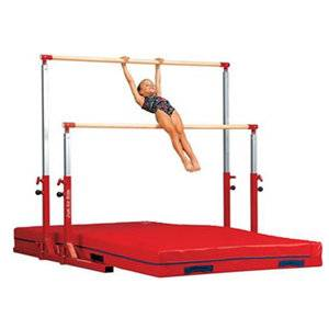 Top grade sports gymnastic mat for sale