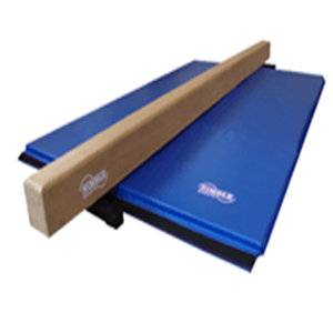 Indoor training cheap gymnastic mats for competition