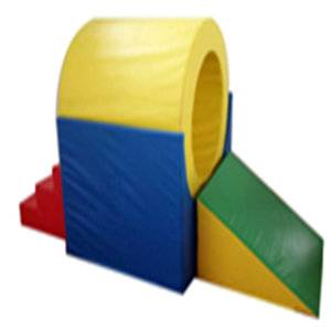 Small preschool folding gymnastic mat buy exercise mat