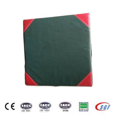 Supplier gym mats workout mat for competition fitness mat