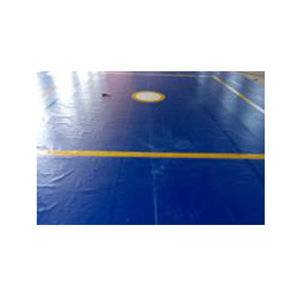 Most popular indoor sanda exercise mat competition mat