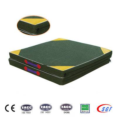 Top supplier in China gymnastic mat on sale athletic mats