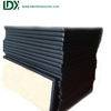 Foam wall padding wall foam protection