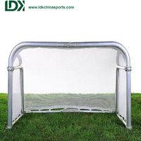 folding aluminum mini soccer goal,customized folding mini soccer goals,Folding mini soccer goal,football goals for sale,indoor soccer goals