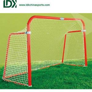 free football net for foldble soccer goal custom