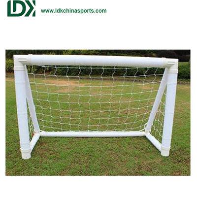 children inflatable mini soccer goal for sale