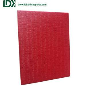eva and compressed sponge tatami judo mats