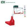 Certified basketball hoop,international standard certification basketball hoop,mobile certification basketball hoop,Tempered glass certification basketball hoop,certification basketball hoop competition,Foreign trade certified basketball hoop