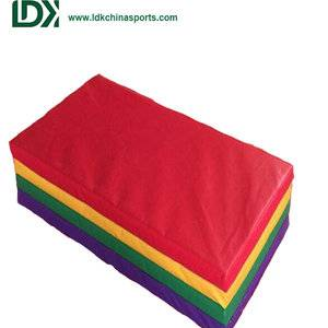 Colorful kids gymnasium mats for sale