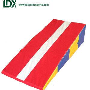 Indoor kids gymnastic mat toys