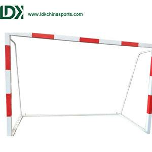 Professional aluminum soccer goal for sale