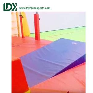 kids gymnastics mats for home cheap for sale