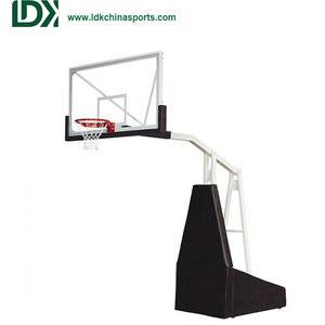 Best indoor basketball hoop with stand for sale