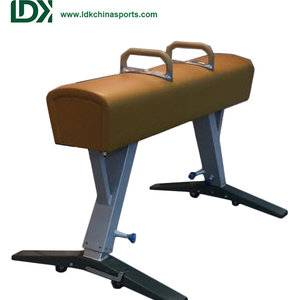 Portable Leather Pommel Horse For Sale