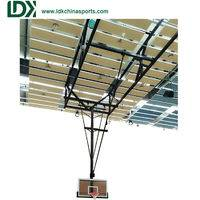 Ceiling Mounted Basketball Hoop,Ceiling Basketball Hoop