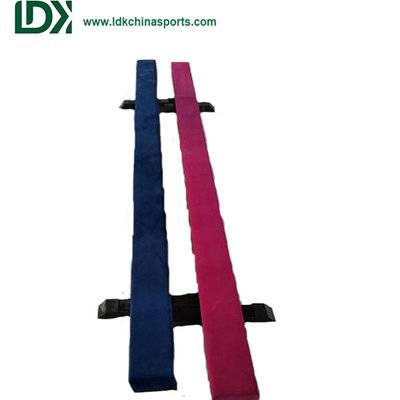 Kids Low Floor Gymnastics Balance Beam For Sale