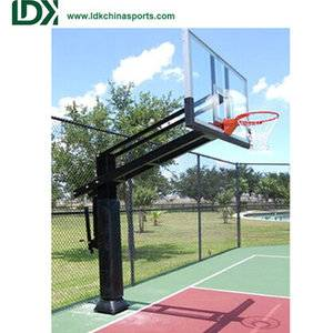 Basketball Training Equipment Outdoor Best Basketball Hoop Stand For Sale