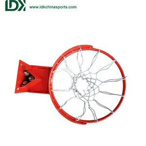 High Quality Basketball Equipment Rotatable Basketball Hoop Ring