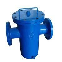 basket filter,basket strainer,Stainless steel filter,cast iron filter