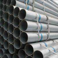 Galvanized pipe,Galvanized steel tube