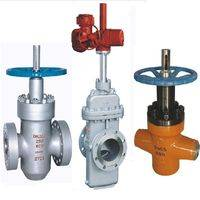 Flat gate valve,Gate valves,Parallel slide gate valve