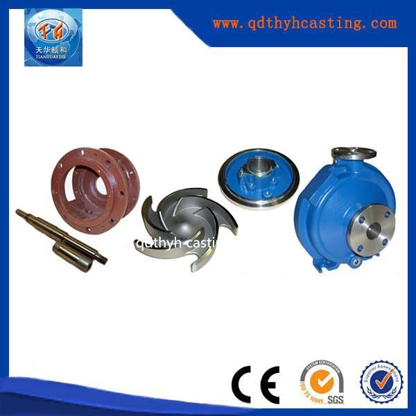 OEM Goulds Pump Casing/Pump Parts