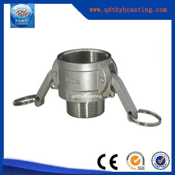 Lost Wax Casting/Precision Casting/Investment Casting For