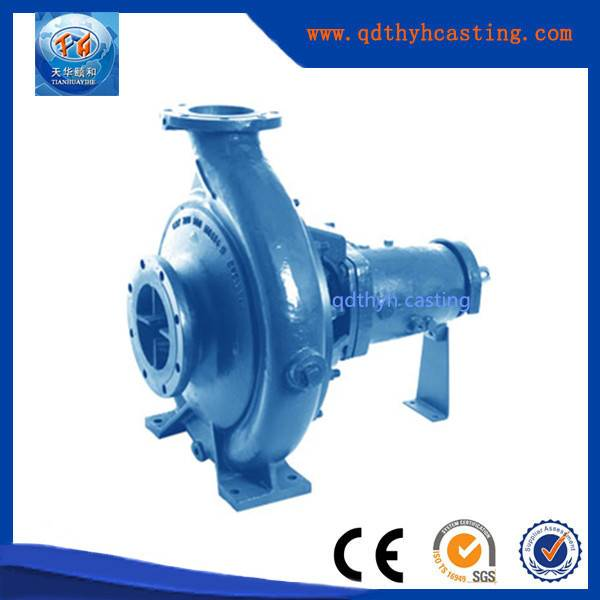 Centrifugal Pump OEM Component Spare Parts