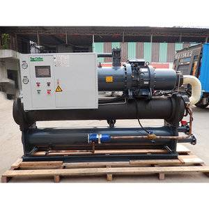 -5C°water cooled low temperature chiller,-10C°water cooled glycol chiller,-15C°milk and drinking beverage chiller,-20C° water cooled screw chiller,-25C°glycol water chiller,water cooled low temperature industrial chiller,water cooled glycol chiller,sea food industrial chiller,boat chiller