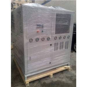 20ton air cooled chiller,15TR air cooled water chiller,10Ton air cooled chiller,10ton industrial chiller,packaged type air chiller,portable air chiller