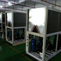 water treatment process plant water chiller,Electroless Plating water chiller,anodizing water chiller,Hydrochloric acid water chiller, chemical oxidation water chiller,power coating industrial water chiller