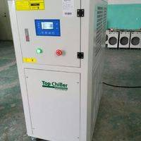 stainless steel water pump chiller,stainless steel evaporator chiller,air cooled condener chiller,plastic wooden plate air cooled water chillers,blowing bottle chiller, film blowing moulding chiller