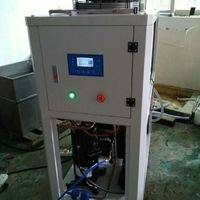 semi-conductor air cooled chiller,air water chiller system in semi-conductor,welding machine chiller, Medical Waste Central Vacuum Chillers , Portable Chiller Unit  , Metal Working chillers