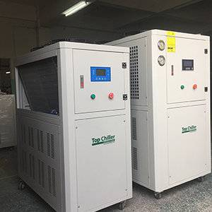copeland compressor water chiller,coating compound machine water chiller,industrial air cooled water chiller,air to water chiller